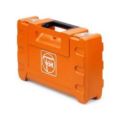 Kovček za stroje Fein 33901118010 iz umetne mase oranžne barve (D x Š x V) 470 x 275 x 116 mm