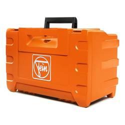 Kovček za stroje Fein 33901122010 iz umetne mase oranžne barve (D x Š x V) 470 x 275 x 232 mm