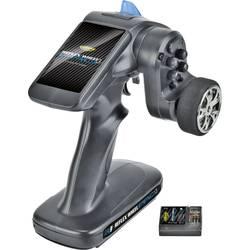 Carson Modellsport Reflex Wheel Pro III 2.4 GHz 11,1V naprava za daljinsko krmiljenje v obliki pištole 2,4 GHz Kanali (število):