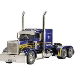 Tamiya 56344 Grand Hauler 1:14 elektro modeli RC tovornjakov komplet za sestavljanje