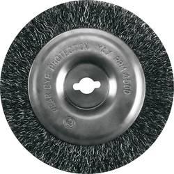 Einhell Ersatzbuerste Stahl BG-EG 1410 3424100 čistilec za fuge-nadomestna krtača