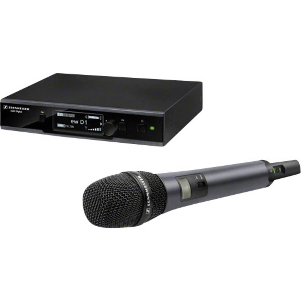 Komplet za brezžični mikrofon Sennheiser EW D1-845S-H-EU
