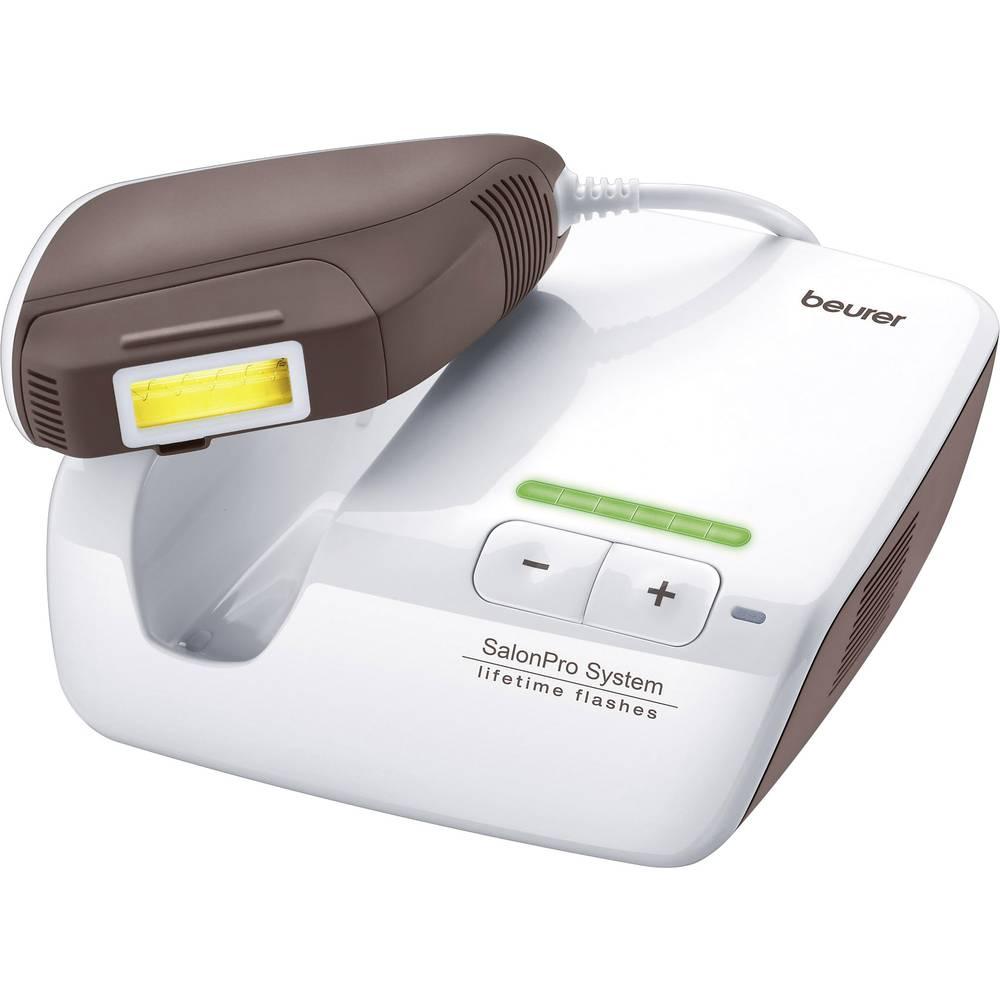 Odstranjivač dlačica Beurer IPL 10000+ 576.09 bijele boje