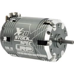 Bilmodel brushless elektrisk motor LRP Electronic Vector X20 BL Stock Spec 26.640 rpm Vindinger (turns): 10.5
