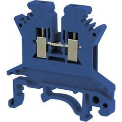 Gennemgangsklemme 4.2 mm Skruer Blå Degson PC1.5-01P-12-00AH 50 stk