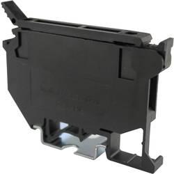 Sikringsklemme 8.2 mm Skruer Sort Degson PC4-HE-01P-13-00AH 50 stk