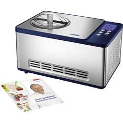Aparat za pripravo sladoleda, vključno s hladilnim agregatom Unold Edition SCHUHBECK 1.5 l