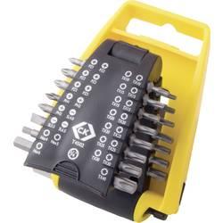 C.K. T4502 Komplet bit-nastavkov 31-delni