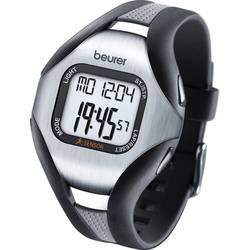 Ura za merjenje srčnega utripa brez priloženega prsnega traku Beurer PM 18, črna