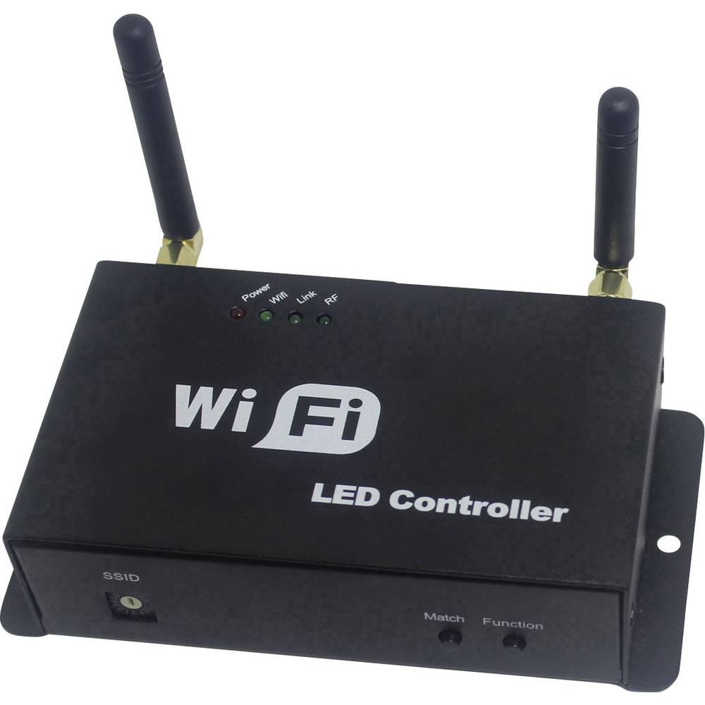 LED zatemnilnik ledxon WLAN LED kontroler 288 W 2.4 GHz 107 mm 65 mm 55 mm