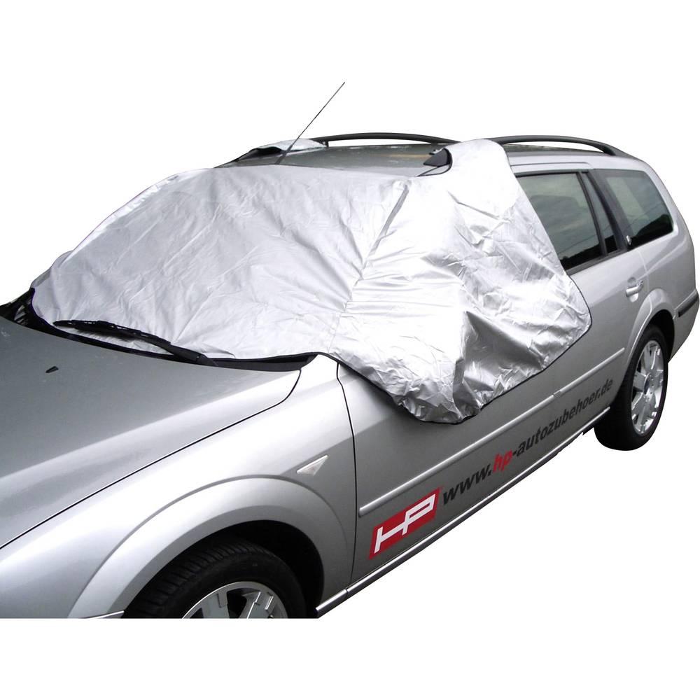 Rudeafdækning HP Autozubehör Personbil, Autocamper, Van (værdi.1397952), SUV Sølv