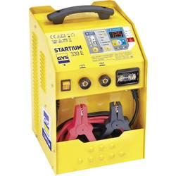 Samodejni polnilnik GYS, sistem za hitri zagon STARTIUM 330E 12 V, 24 V 5 A, 10 A, 15 A, 25 A 5 A, 10 A, 15 A, 20 A