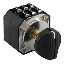Monacor AT-52ST stereo vgradni regulator glasnosti 100 W