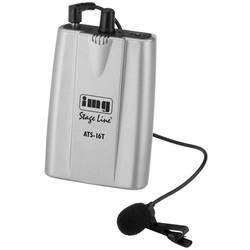 IMG Stage Line ATS-16T, 16-Kanalni-PLL-oddajnik za mikrofonski pogon in linijski audio signal