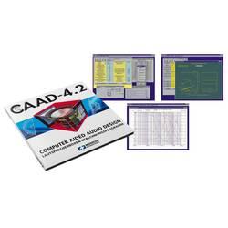 Monacor CAAD-4.2 kalkulacijski program za zvočnike 1 KOS