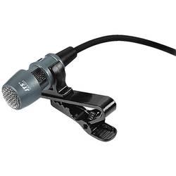 Pripenjalni govorni mikrofon JTS CM-501 prenos:s kablom vklj. zaščita pred vetrom
