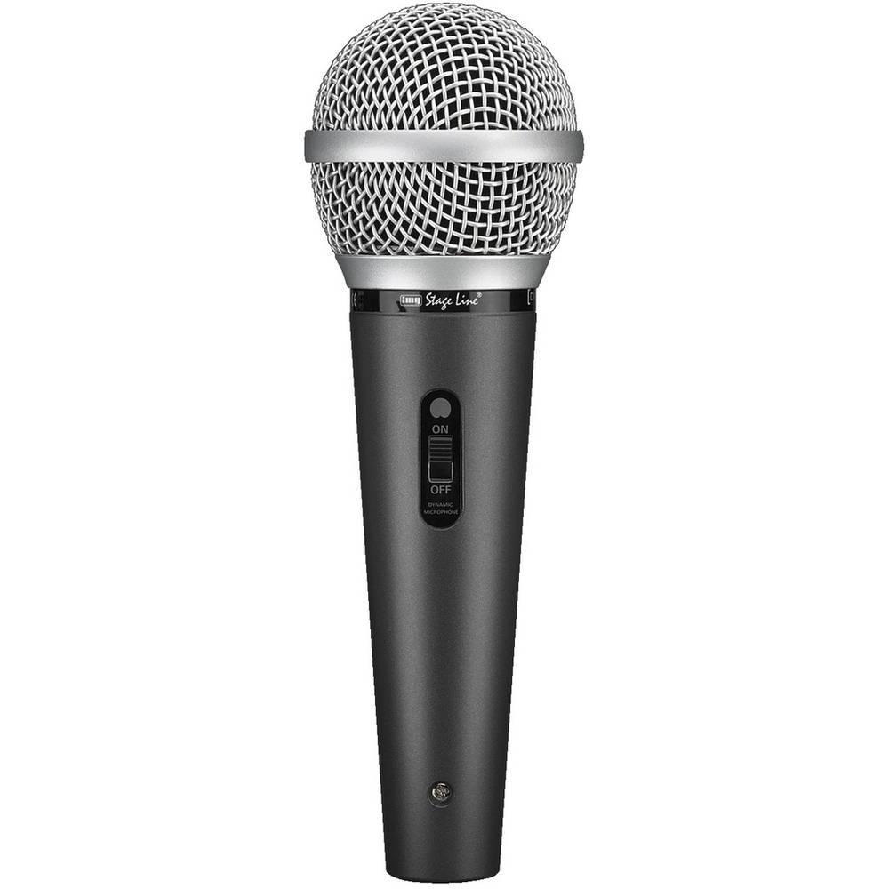 IMG Stage Line DM-2500 Dinamični mikrofon