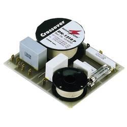 Monacor DN-1218P 2-sistemska frekvenčna kretnica 8 Ω