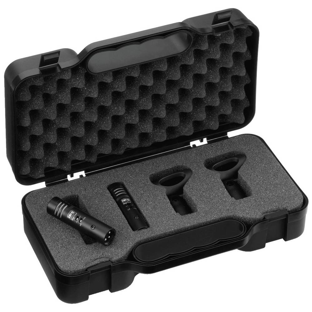 Mikrofon za inštrumente IMG Stage Line ECM-250 prenos:s kablom