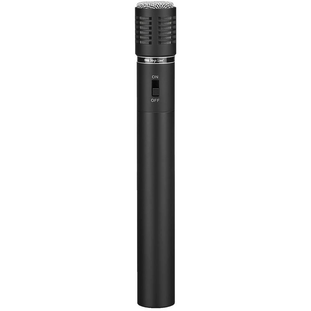 Mikrofon za inštrumente IMG Stage Line ECM-285 prenos:s kablom