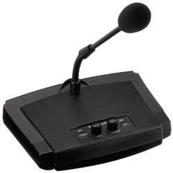 Monacor ECM-450 Elektret-Gong-Mikrofon 130 mm