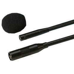 Gosji vrat govorni mikrofon IMG Stage Line EMG-500P prenos:direkten