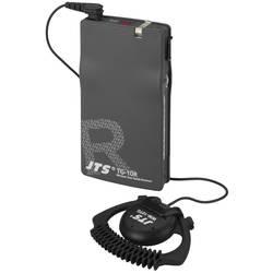 Naglavni komplet, mikrofonski sprejemnik JTS TG-10R/1 prenos:brezžični