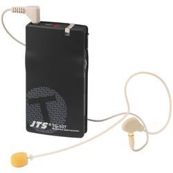 Naglavni komplet govorni mikrofon JTS TG-10T/1 prenos:brezžični, Kabellos