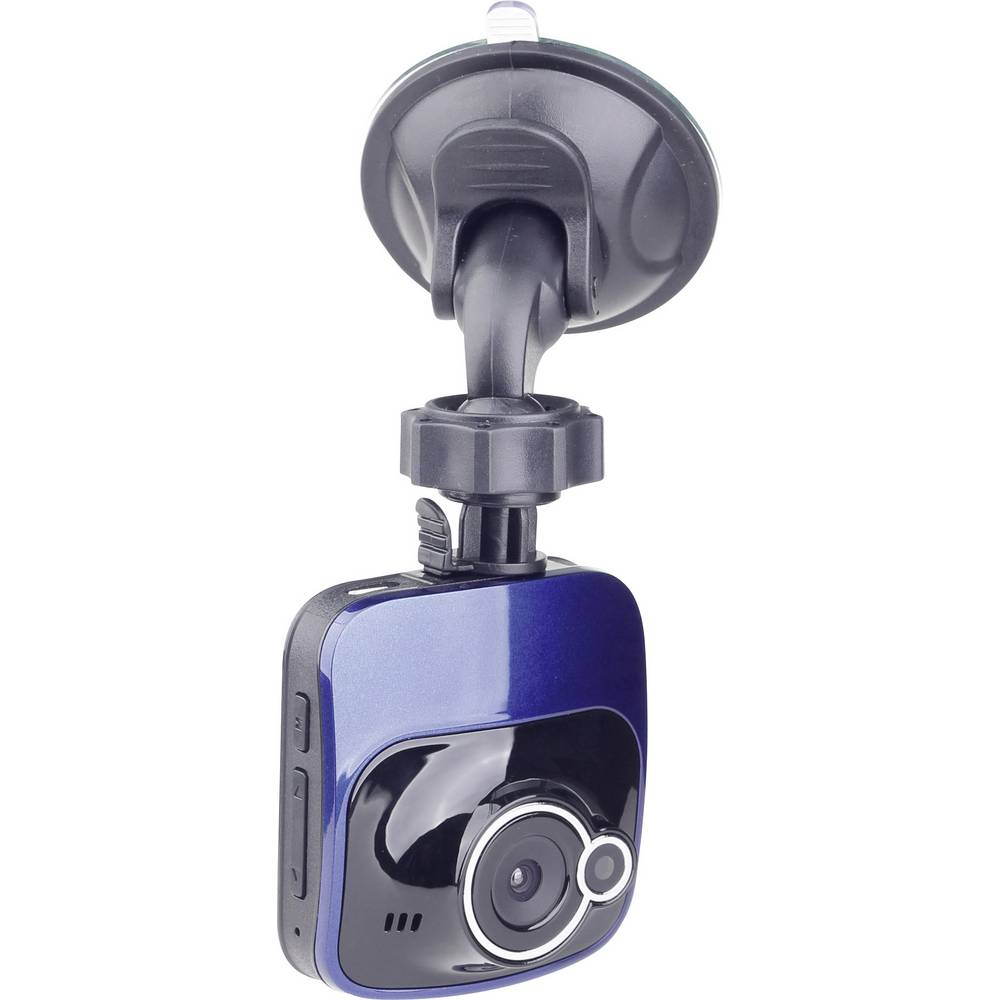 Avto kamera Gembird DCAM-007 vodoravni kot gledanja=120 ° 12 V