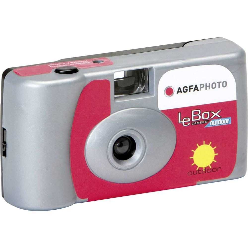 Jednokratni fotoaparat za van LeBox 400 AgfaPhoto