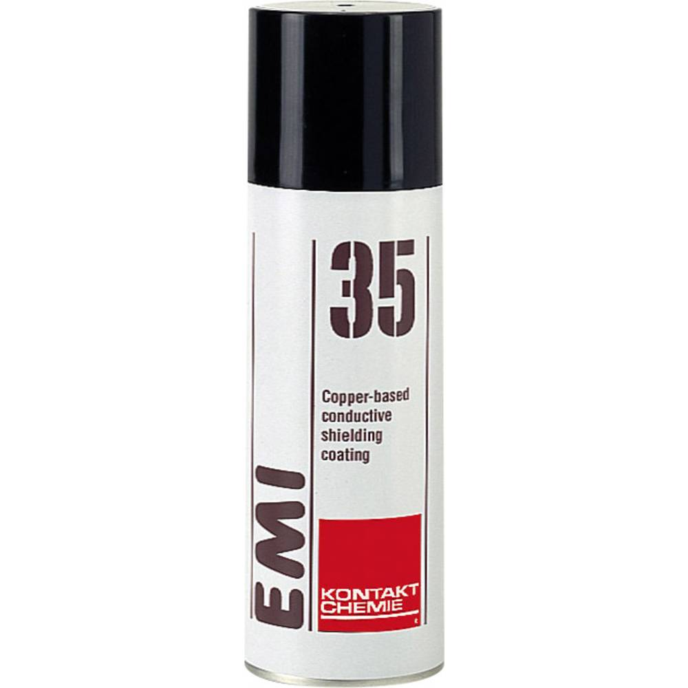 Visoko prevodni zaščitni lak CRC Kontakt Chemie EMI 35, 77509-AD, 200 ml