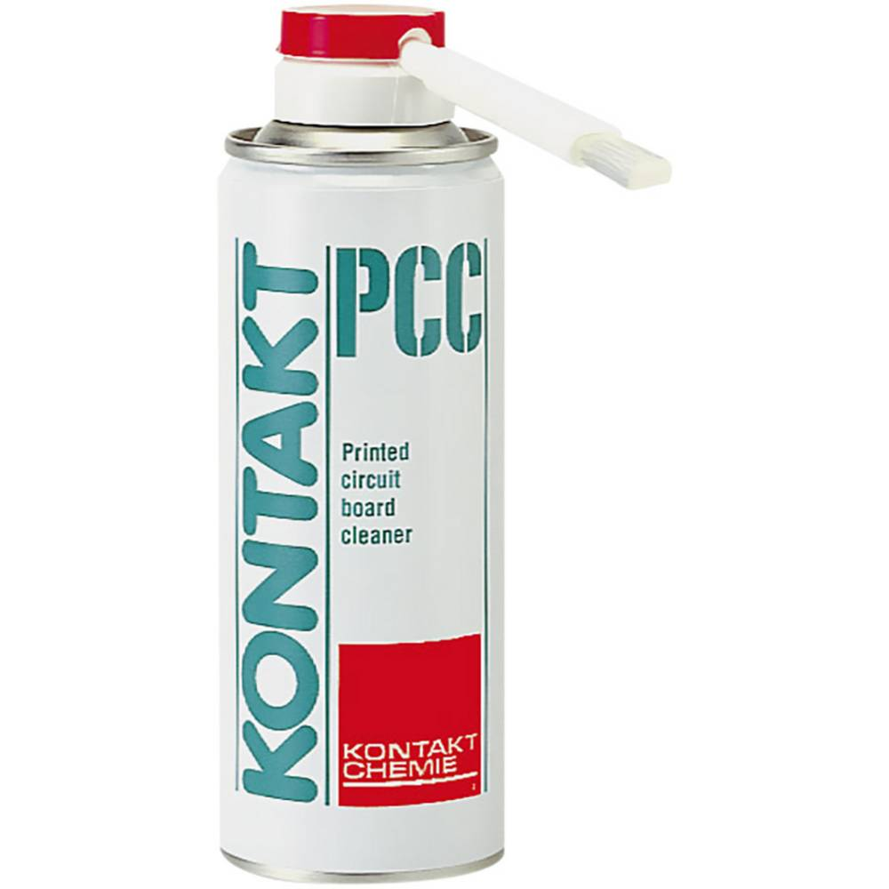 Čistilo za tiskana vezja CRC Kontakt Chemie KONTAKT PCC, 84013-AF, 400 ml