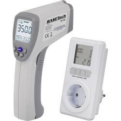 Infrardeči termometer Basetech IRT-350+Cost Control 3000 optika 10:1 -32 do +350 °C
