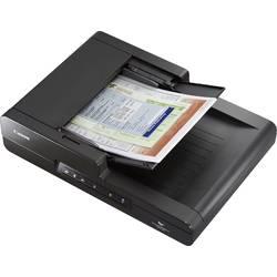 Duplex dokumentskanner A4 Canon imageFORMULA DR-F120 600 x 600 dpi 20 Sidor/min, 36 Bilder/min USB