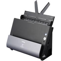 Duplex dokumentskanner A4 Canon imageFORMULA DR-C225 600 x 600 dpi 25 Sidor/min, 50 Bilder/min USB