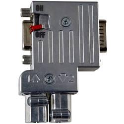Aktuatorsko-senzorski podatkovni konektor, utikač, utičnica, broj polova: 9 LappKabel 21700590 ED-CAN-90-PG-PRO 1 kom.