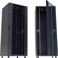 19 omrežna omara Intellinet 713528 (Š x V x G) 600 x 1653 x 600 mm 32 U Črna (RAL 9005)