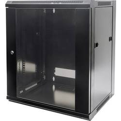 19 omrežna omara Intellinet 711791 (Š x V x G) 570 x 500 x 600 mm 9 U Črna (RAL 9005)