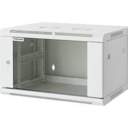19 omrežna omara Intellinet 711890 (Š x V x G) 570 x 635 x 600 mm 12 U Svetlo siva (RAL 7035)