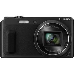 Digitalkamera Panasonic DMC-TZ58EG-K 16 MPix Sort