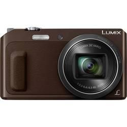 Digitalkamera Panasonic DMC-TZ58EG-T 16 MPix Brun
