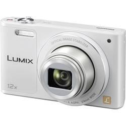 Digitalkamera Panasonic DMC-SZ10EG-W 16 MPix Hvid