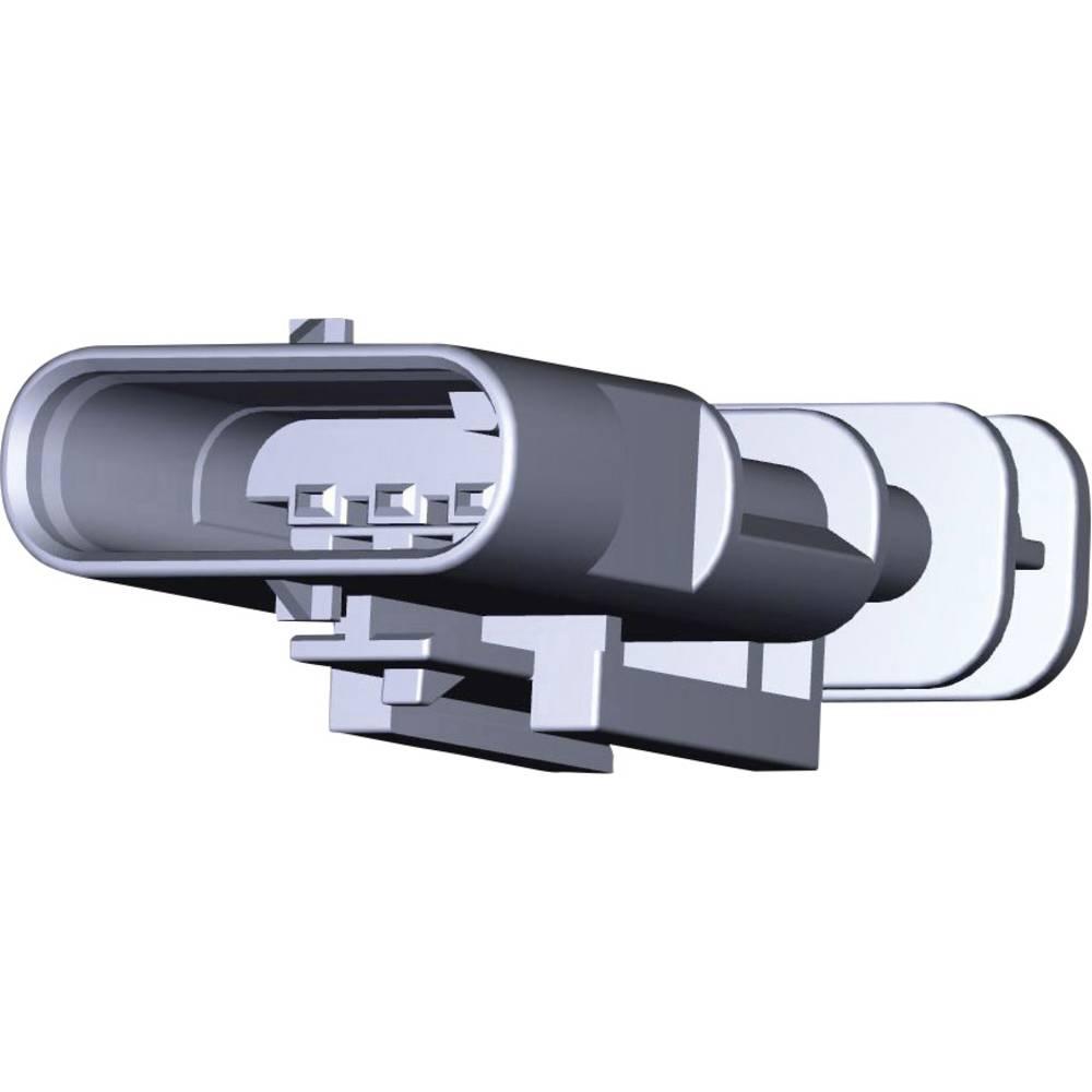 Tilslutningskabinet-printplade MCON 1.2 (value.1360523) Samlet antal poler 5 TE Connectivity 1-2141520-1 1 stk