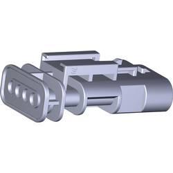 Ohišje za konektorje- platina TE Connectivity 1-1564559-1 1 kos