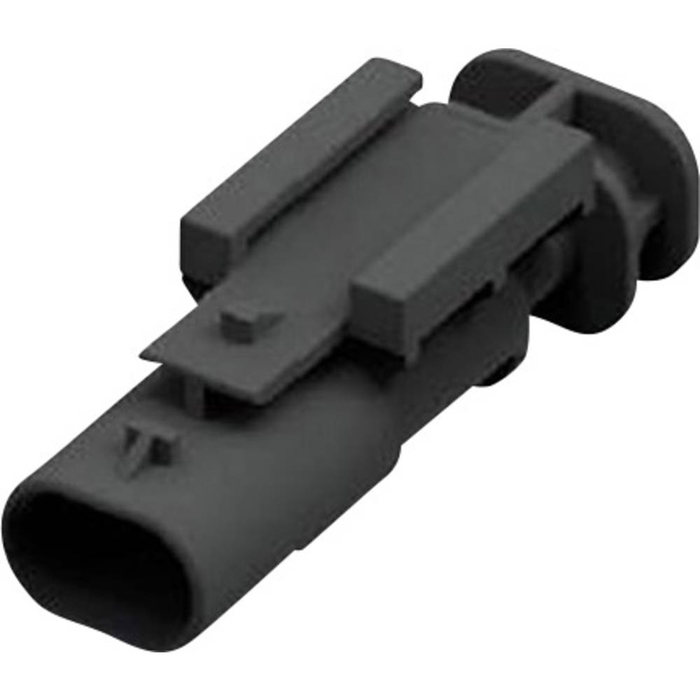 Ohišje za konektorje- platina TE Connectivity 1-1703498-1 1 kos