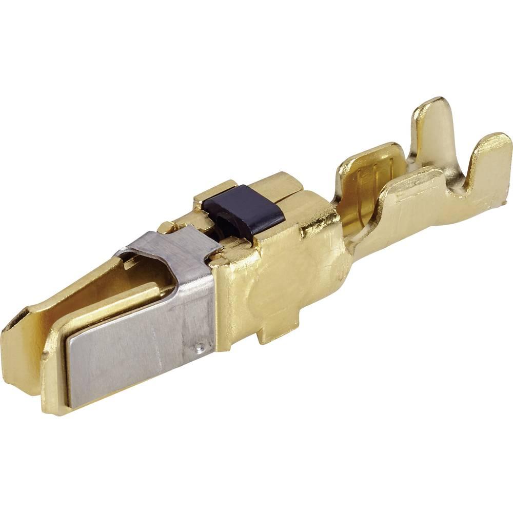 CPC vtični kontakt, 66740-2 TE Connectivity 1 kos