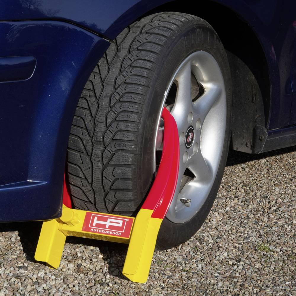 Protivlomna zaščita HP-Avto dodatki