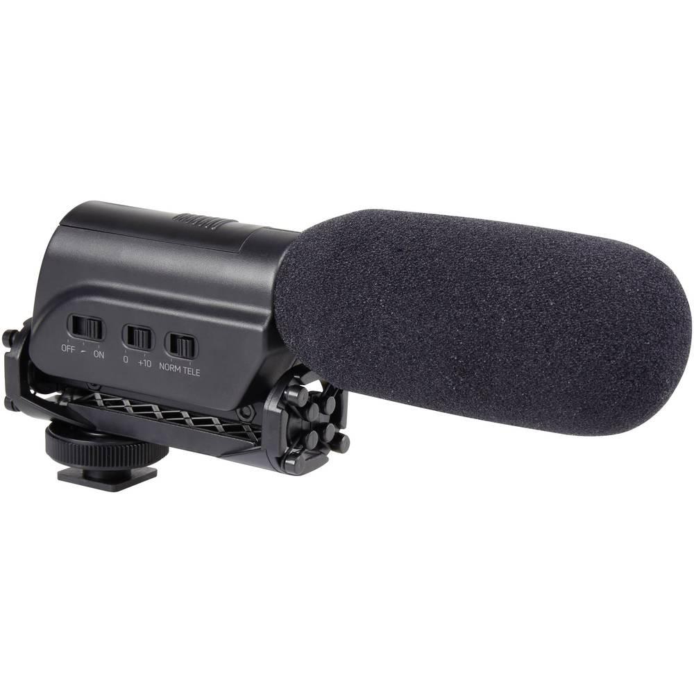 Mikrofon za kamero Renkforce CCM-286