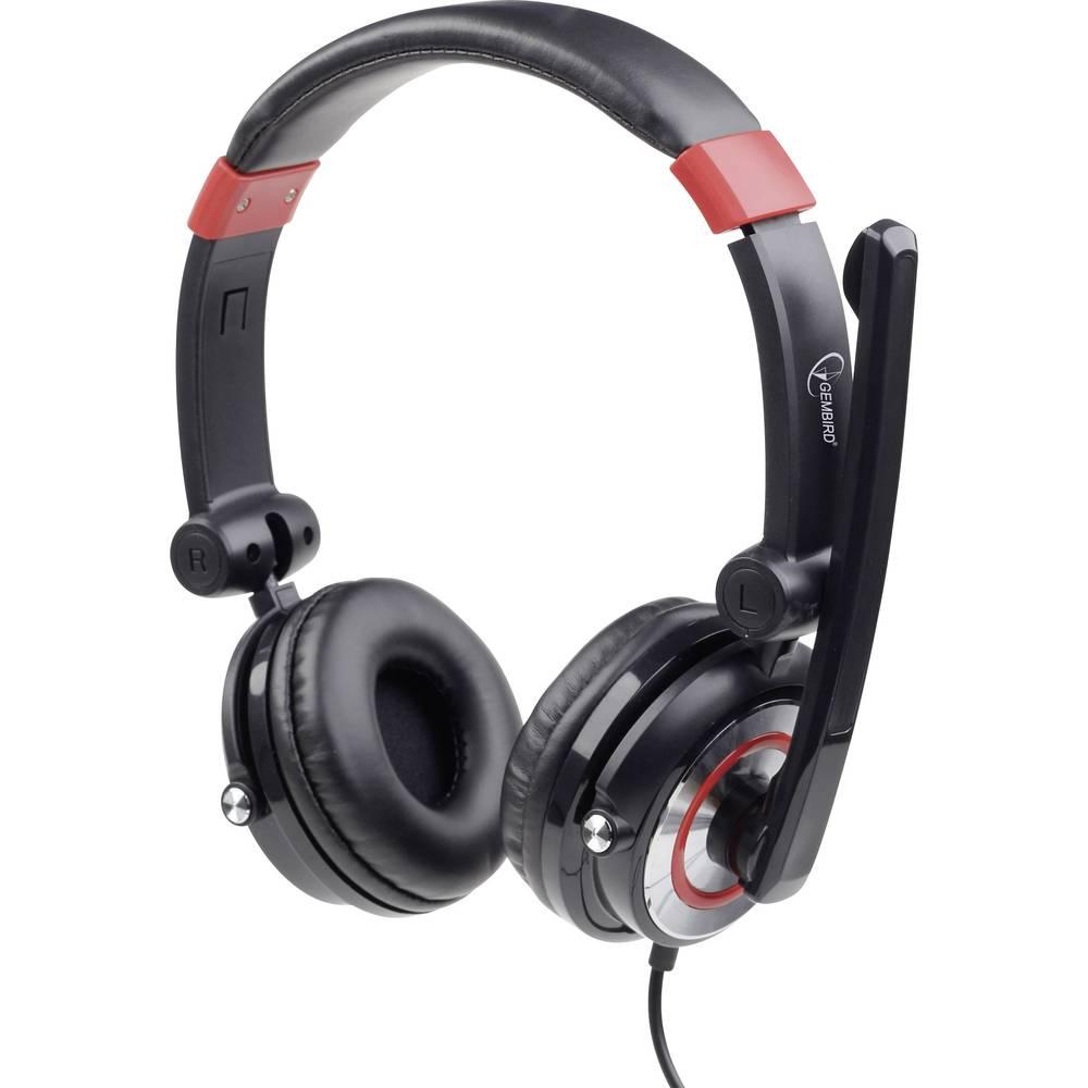 USB slušalice s mikrofonom 5.1 Surround MHS-5.1-001 Gembird