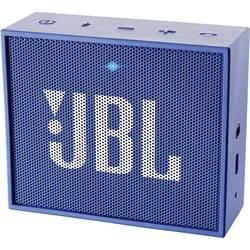 Bluetooth-högtalare JBL Harman Go Högtalartelefonfunktion Blå